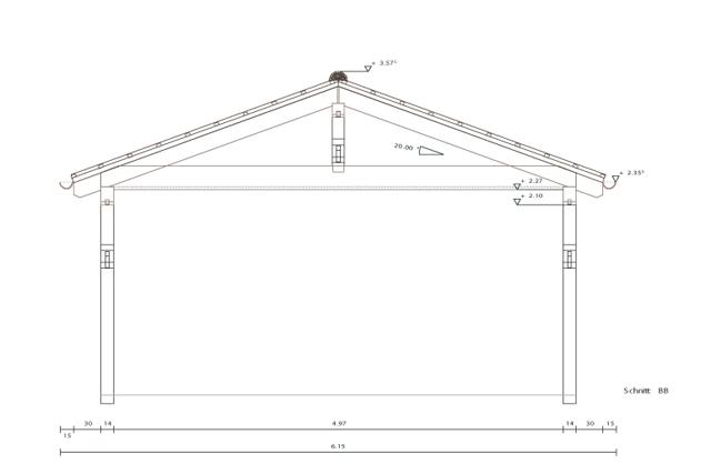 spitzdach carport carport 2017. Black Bedroom Furniture Sets. Home Design Ideas